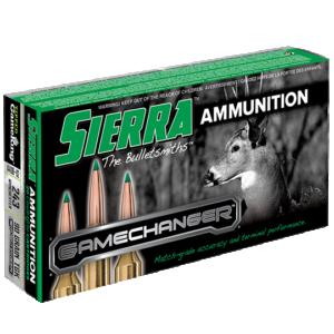 Sierra Bullets – The Bulletsmiths