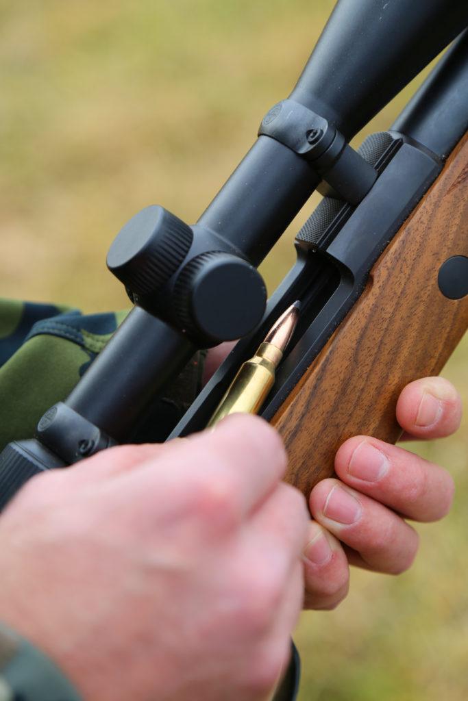 Rifle – Sierra Bullets